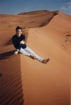 KSA, 1998