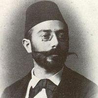 Eduard Glaser