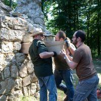 Archäologie und Bürgerbeteiligung